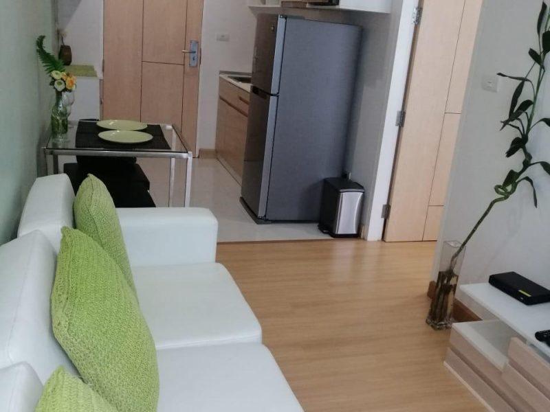 Две квартиры Пхукет в кондо Happy Place