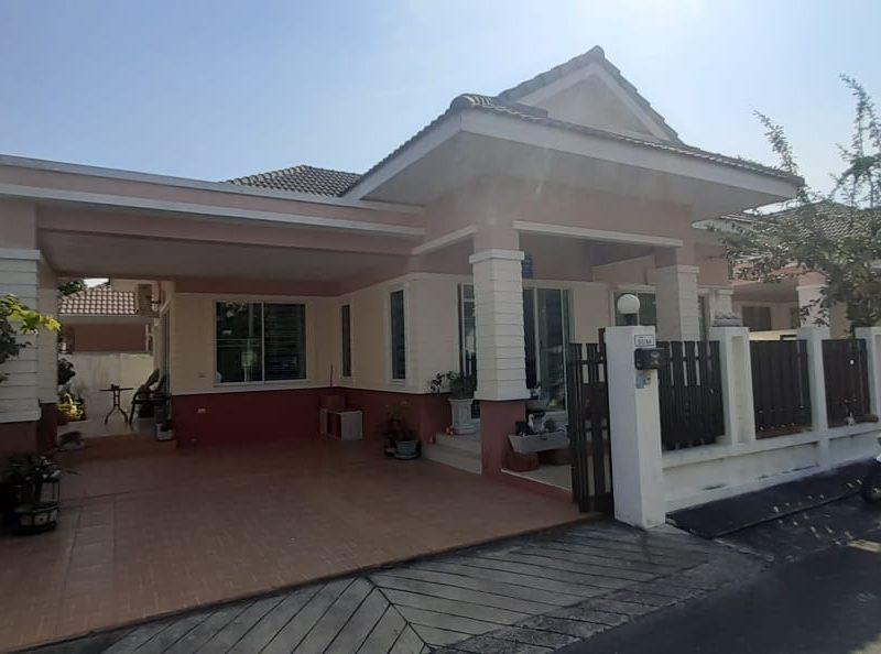 Частный дом рядом с международной школой - Regent School