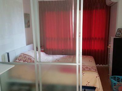 Квартира в Lumpini ville
