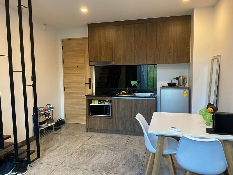 Продаётся квартира в Utopia Loft