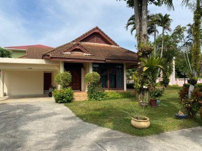 Продаётся дом на Найхарне с большой территорией!