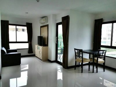 Квартира в Arunothai Condo Паттайя