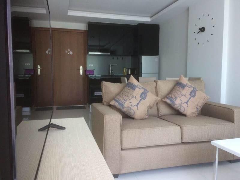 Квартира с 2 спальнями в Club Royal Condominium