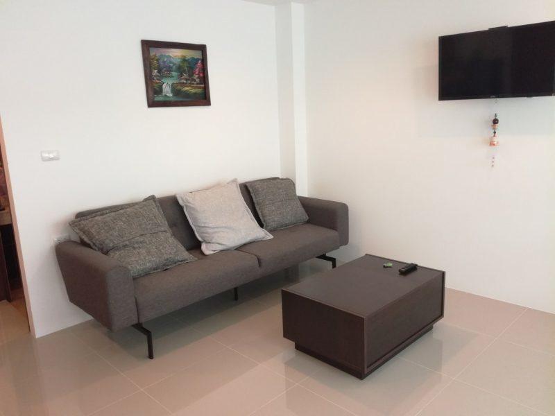 Квартира в Trio Gems Pattaya