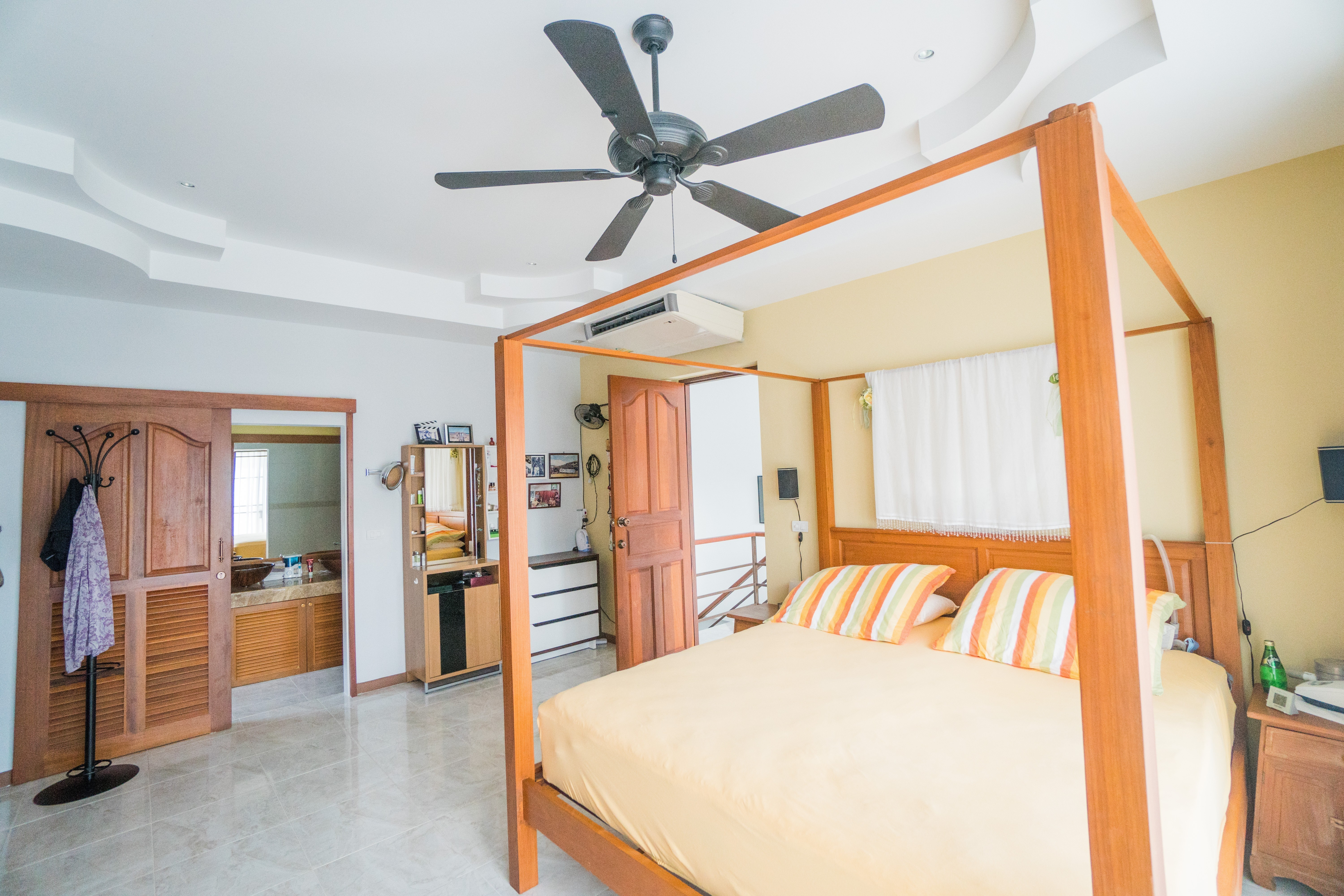 Дом с 2 спальнями Кату