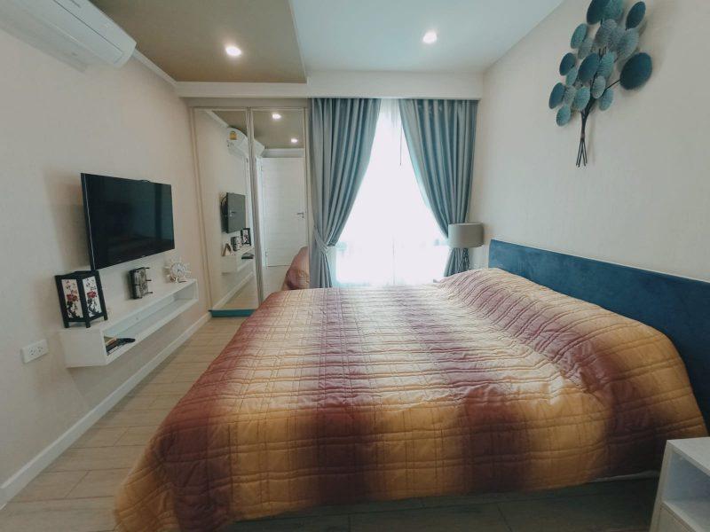 Квартира в Seven Seas Condo Resort Jomtien