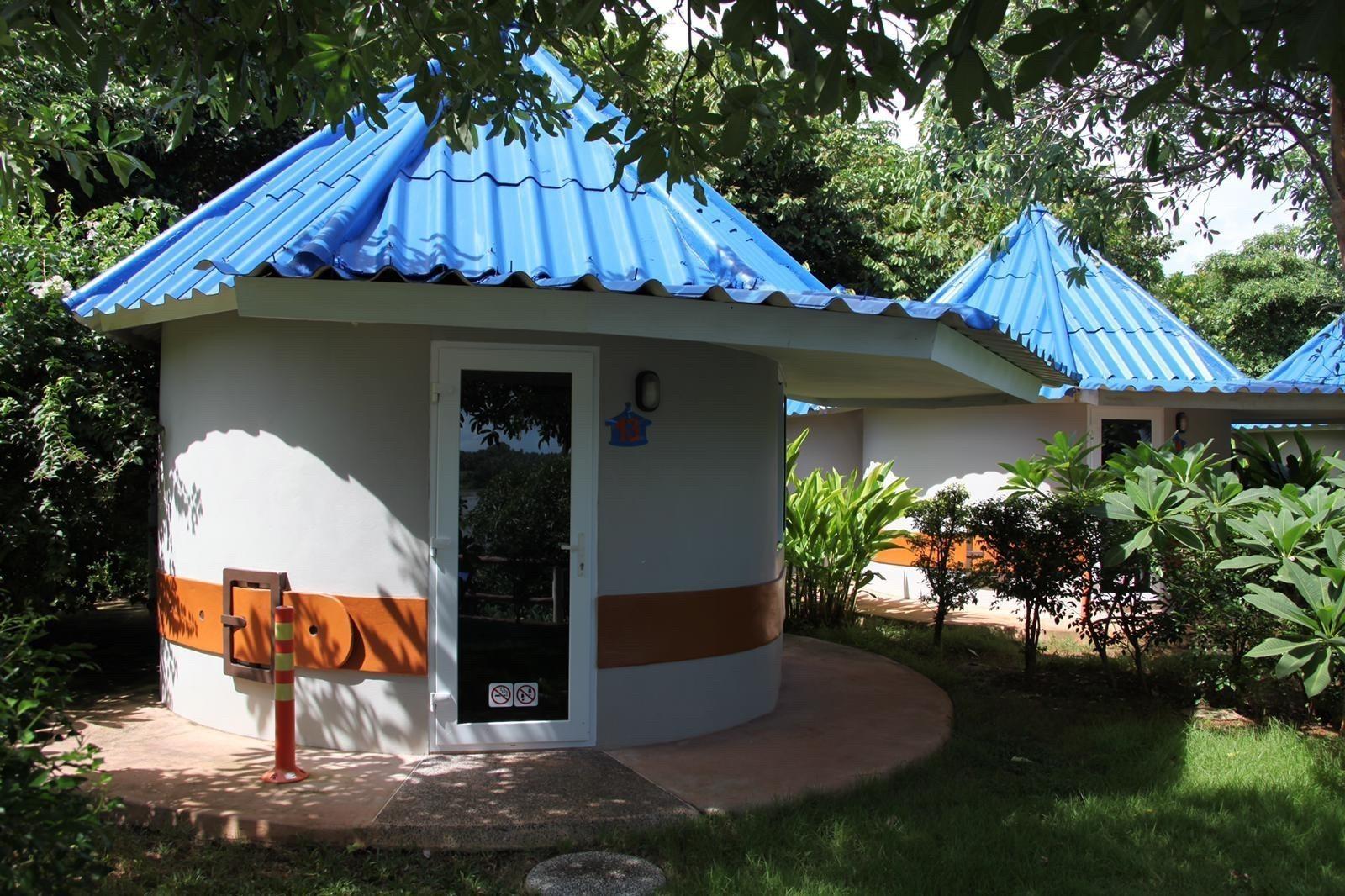 Предлагаем Пляжный отель на острове Ко Мак