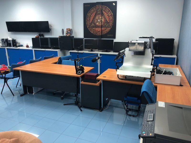 Презентабельный офис для солидной компании