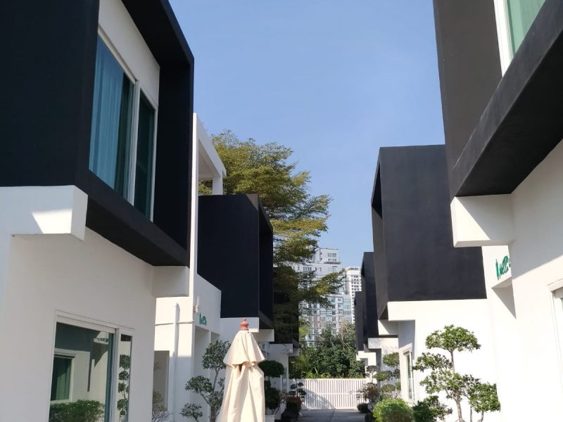ПРОДАЖА JJ Villa Resort