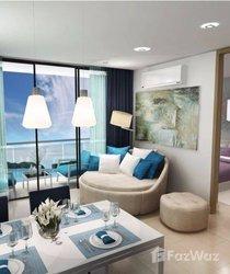 Квартира в Sea Breeze Bangsaray