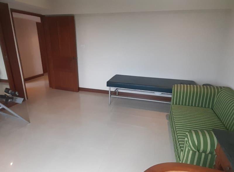 Апартаменты Metro Jomtien Condotel