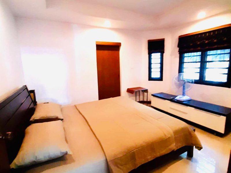 Дом на продажу Местоположение: Паттайя, Тапрая