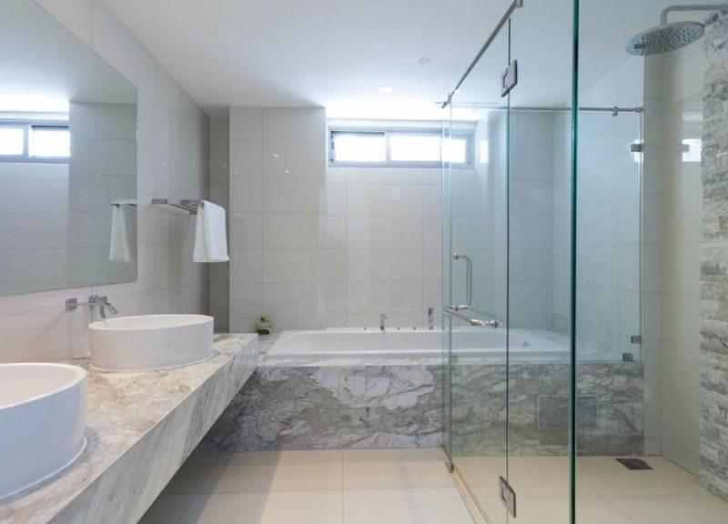 Апартаменты в The View condominium Пхукет