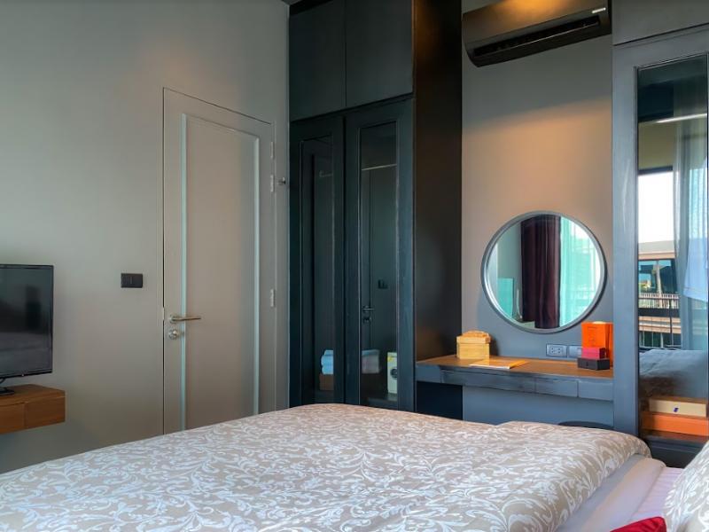 Апартаменты в SaturdayS Residence Пхукет