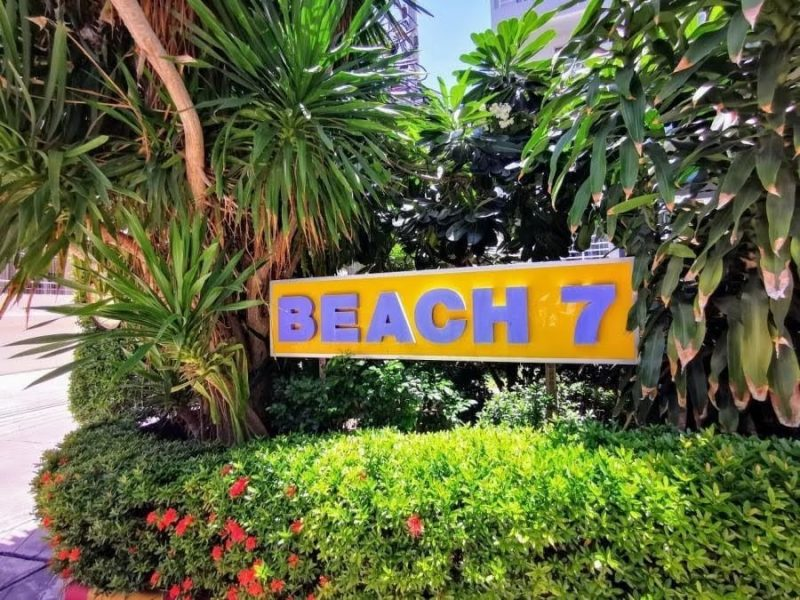СТУДИЯ в Mountain Beach - 7