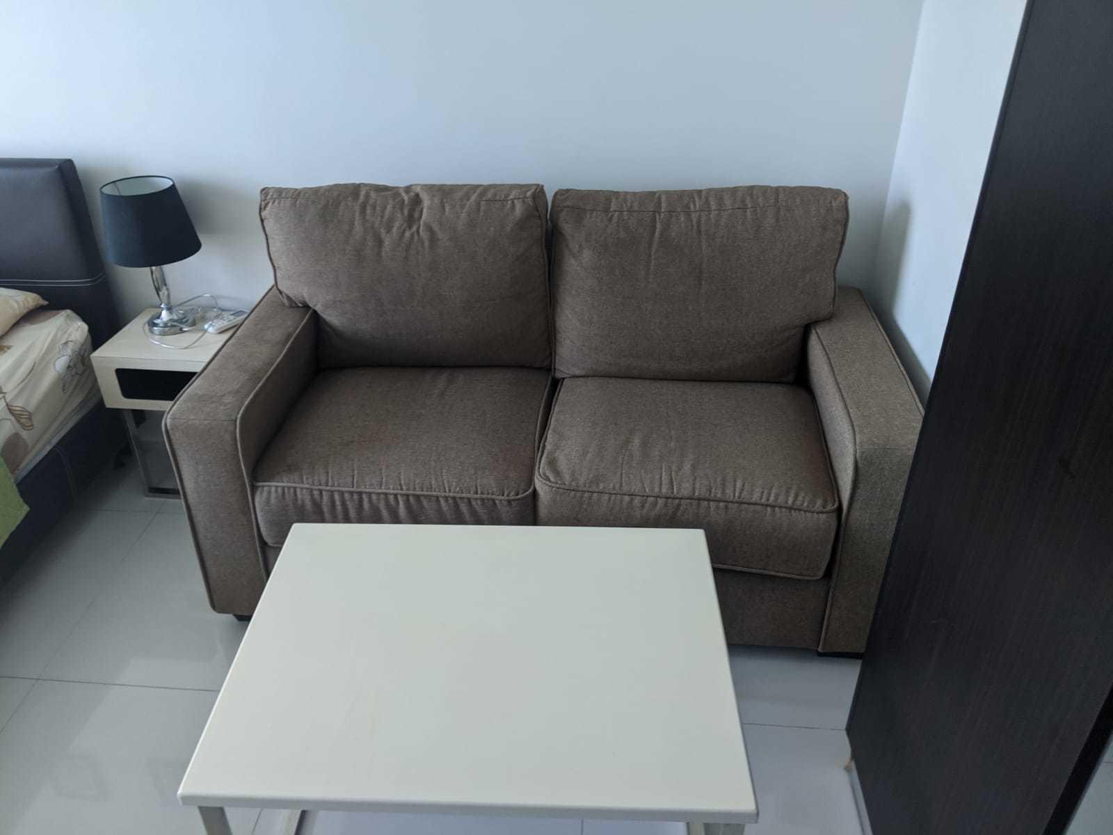 Квартира - студия в Club Royal, северная Паттайя