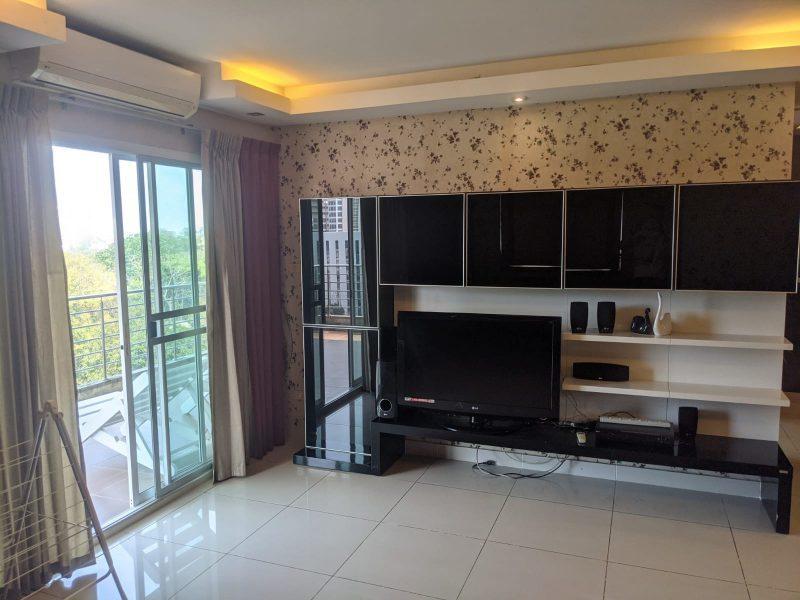 Квартира в Wongamat Privacy, Паттайя