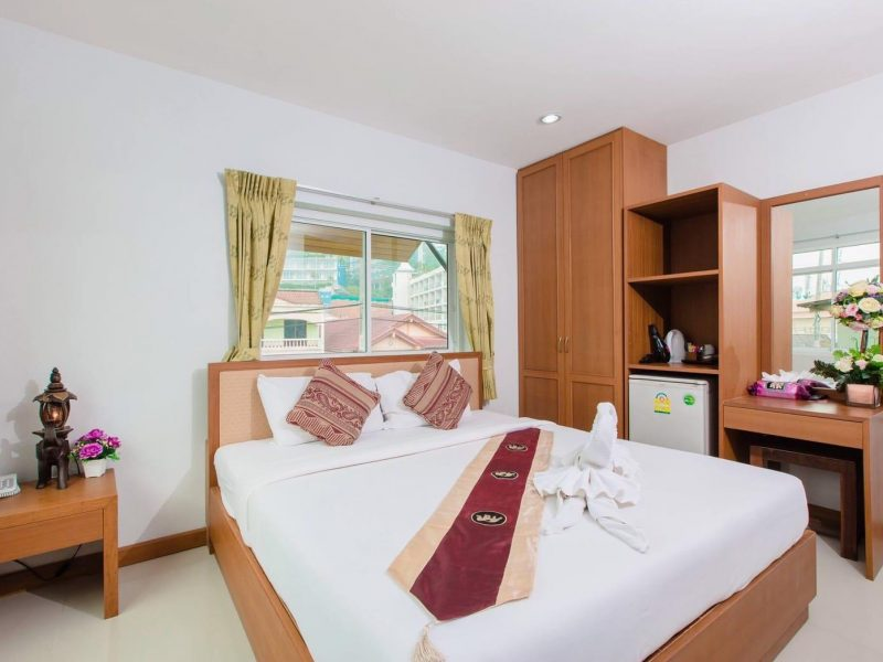 Срочно продаётся отель на Патонге