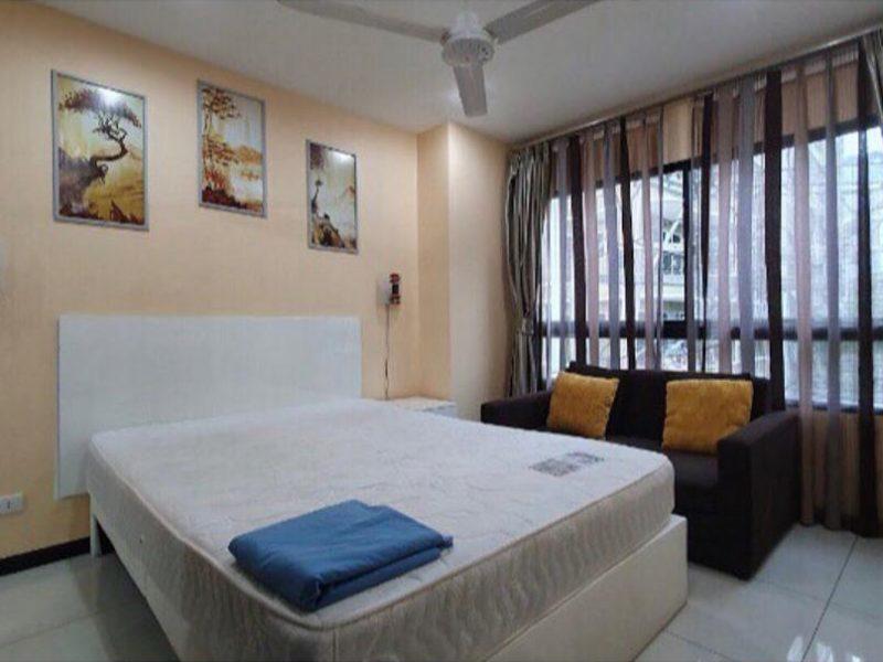 Квартира в Siam Oriental Elegance