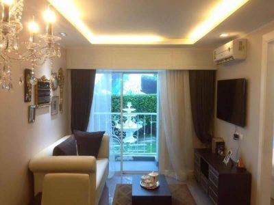 Кондоминиум Orient Resort and Spa на улице Бунканжана, Джомтьен, Паттайя