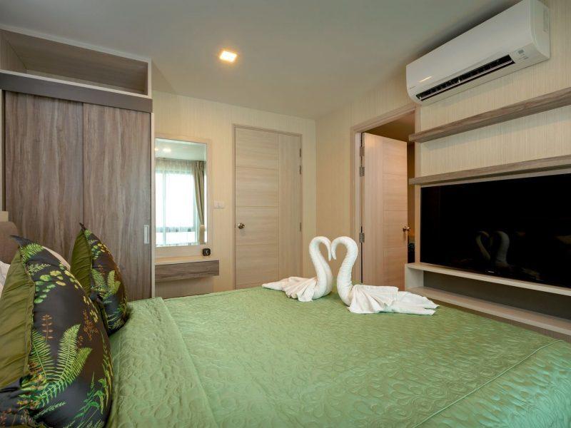 Апартаменты в Splendid Condominium Пхукет