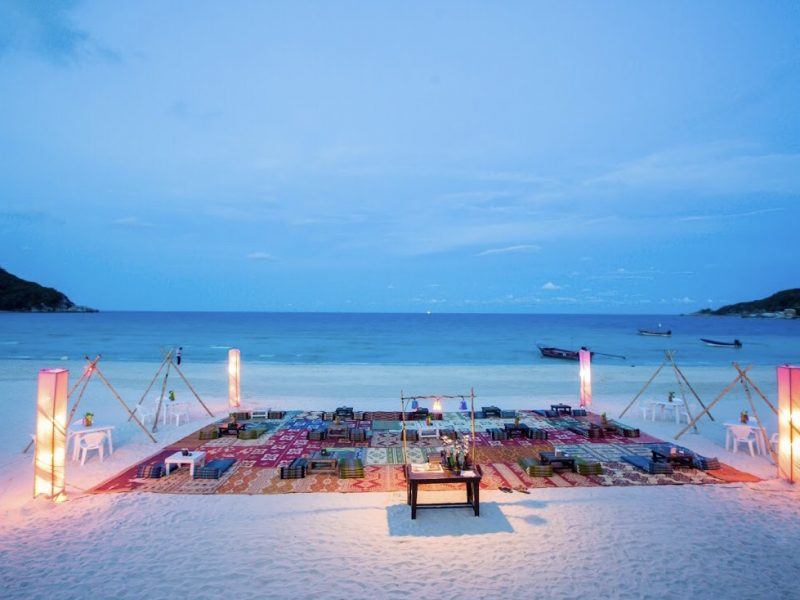 Sunrise Resort (Koh Phangan)