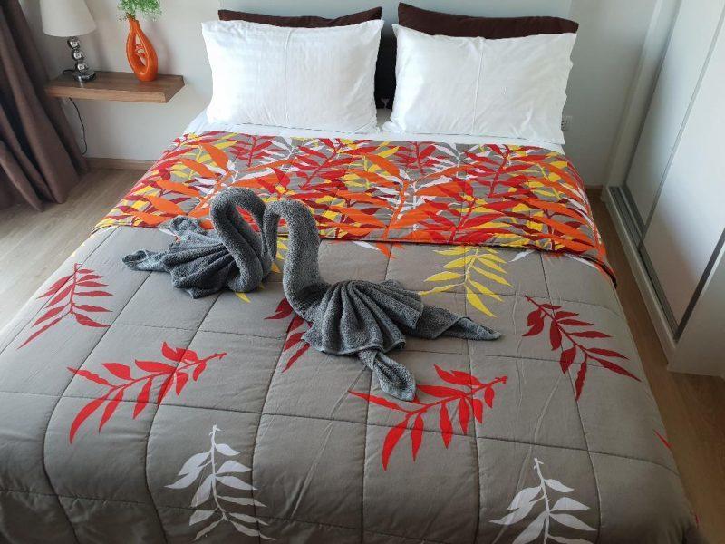 Апартаменты 1 спальня, Ozone Condotel Kata Beach