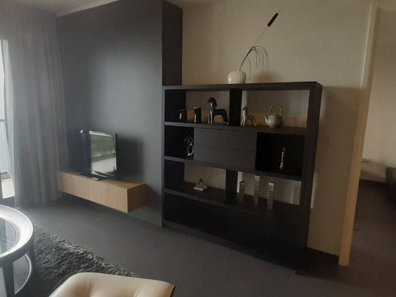 Квартира в ZIRE Wong Amat