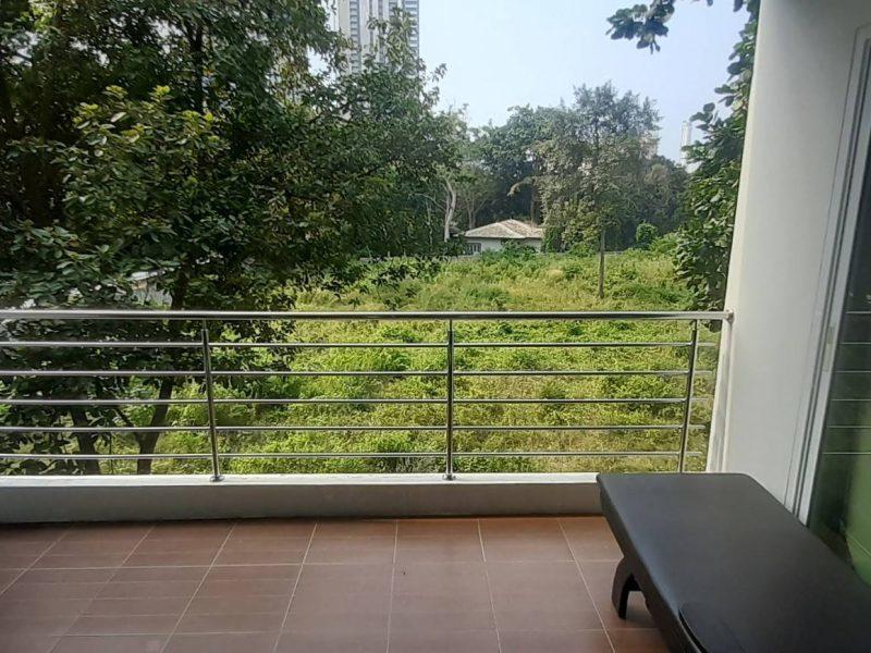 Апартаменты Wongamat Privacy Residence