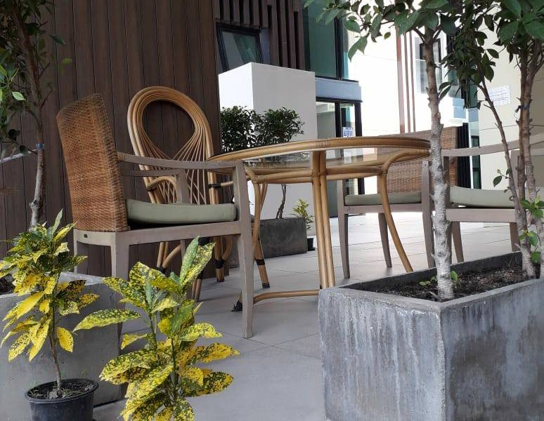 Siam Tropical Garden