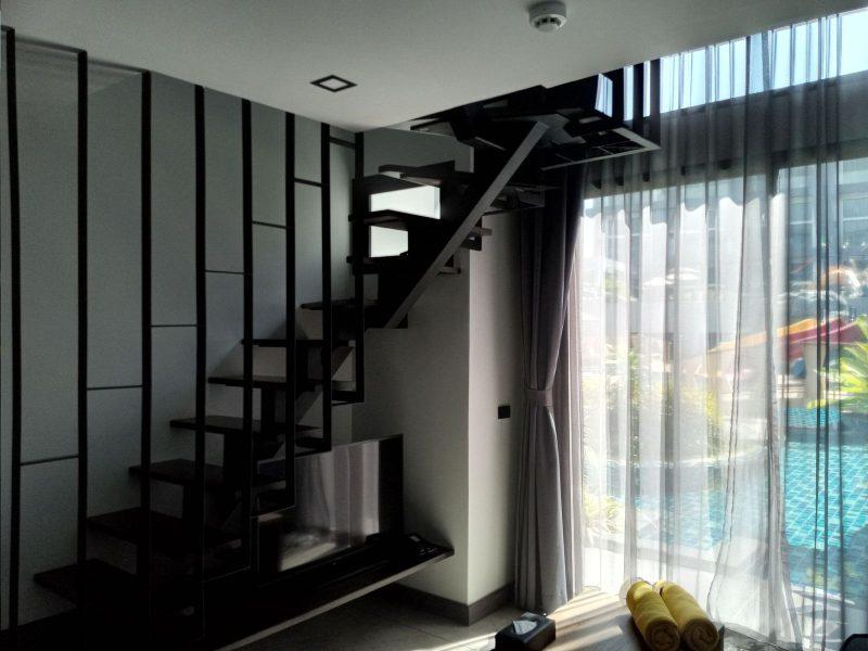 Апартаменты в Utopia Nai harn Пхукет