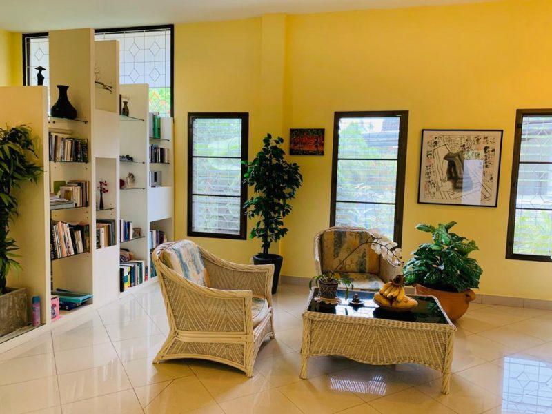 Продажа тропической 3 комнатной виллы на Раваи
