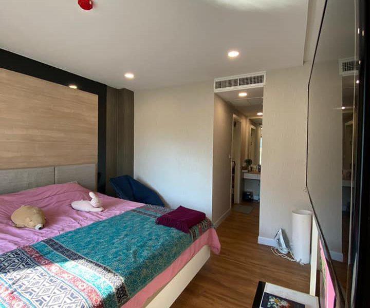 Квартира в Dusit Grand Park