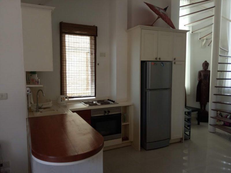 Продаётся уютный дом на Найхарне!