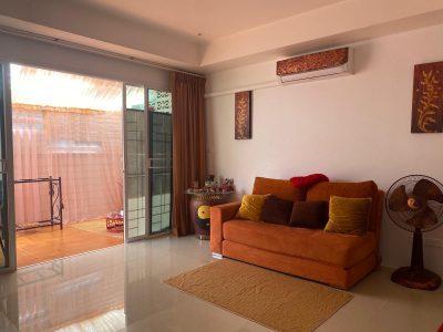 Продаётся уютная квартира в комплексе Re life на Nai Harn