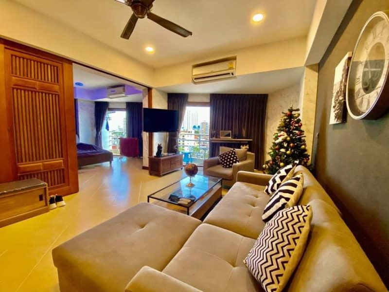 Квартира View Talay 2