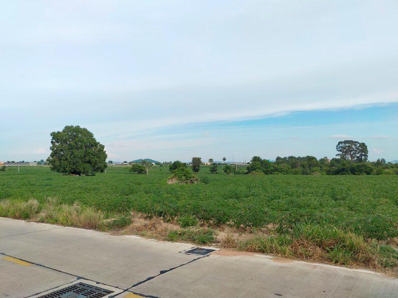 Участок земли на продажу, размер 9 рай.