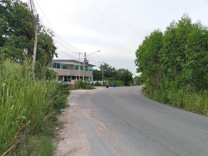 Земля на продажу, район Чаяпрык 2