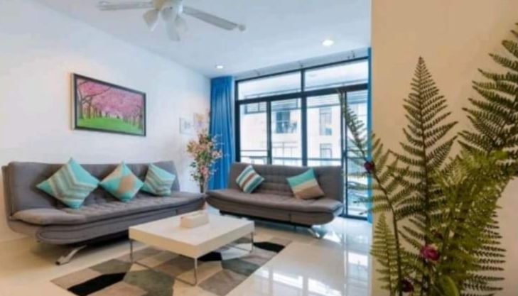 Продается квартира в кондоминиуме Камала