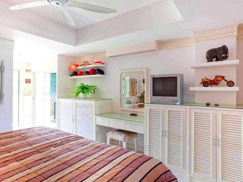Продается квартира с видом на море на Патонге