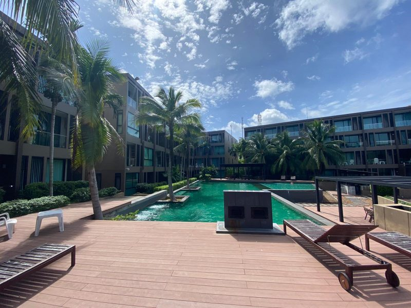 Продажа апартаментов в Pixel Cape Panwa