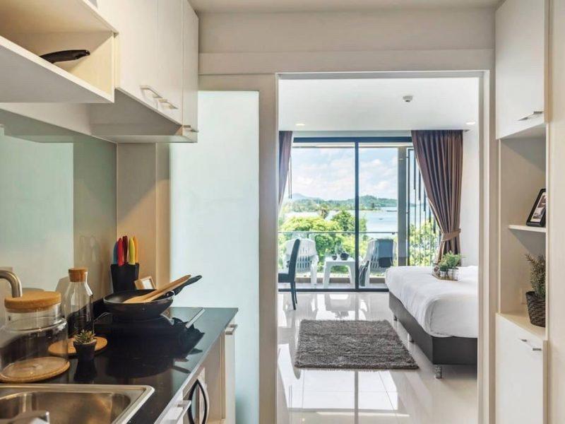 Продажа апартаментов в Pixel Cape Panwa,