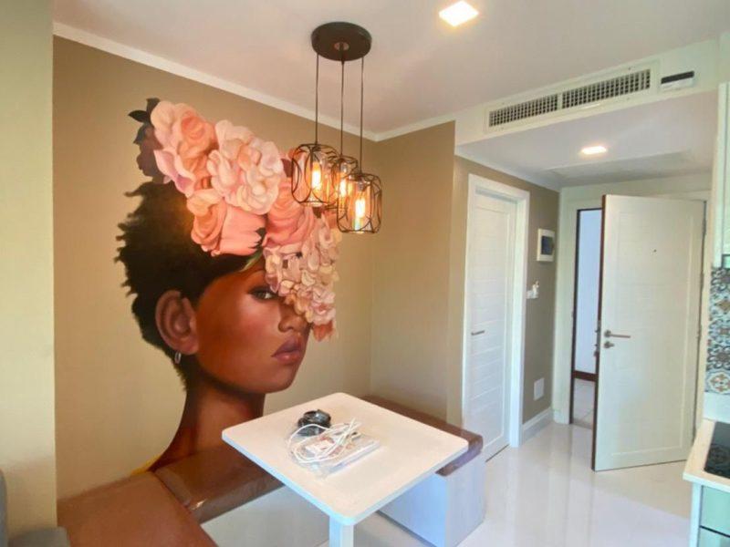 Квартира Karon Butterfly
