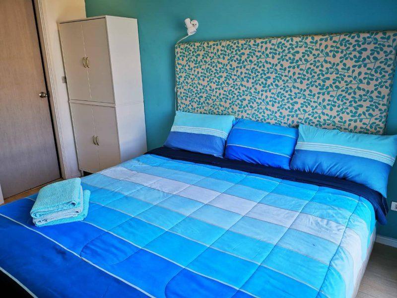 КВАРТИРА С 1 спальней в кондоминиуме Atlantis