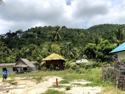 Один из дорогостоящих районов Пангана