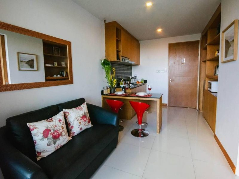 Saiyuan buri Condominium.