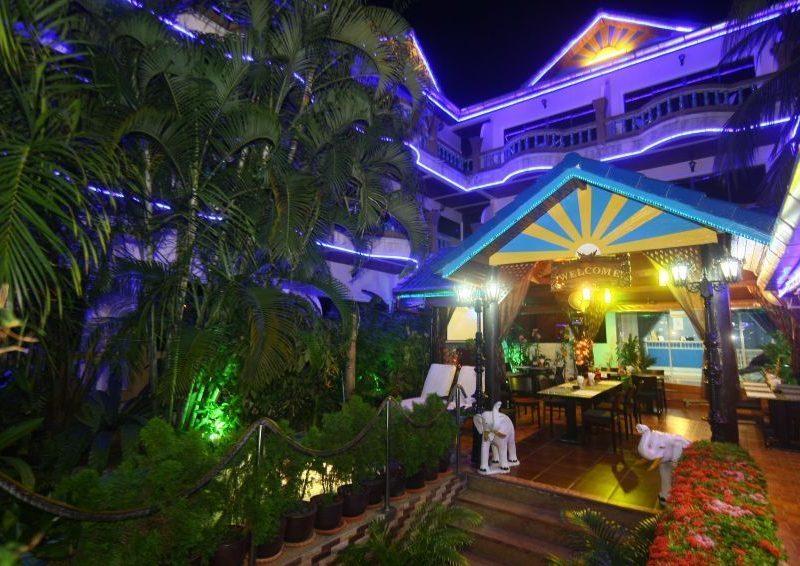 Продается отель в Патонге
