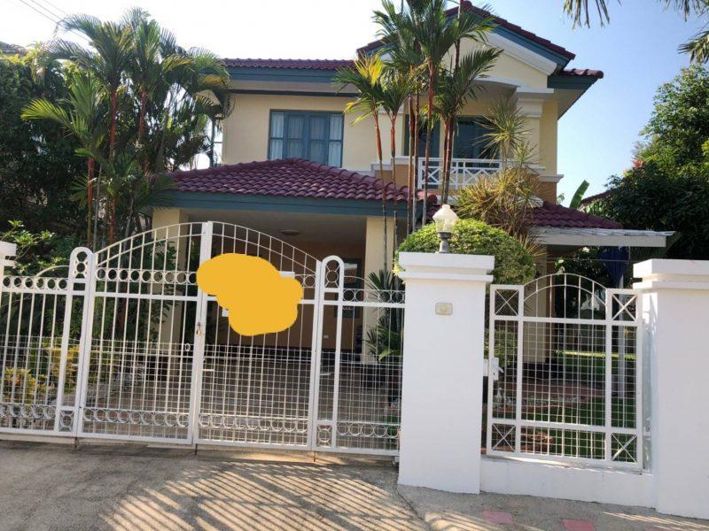 Дом в престижном посёлке Land &House