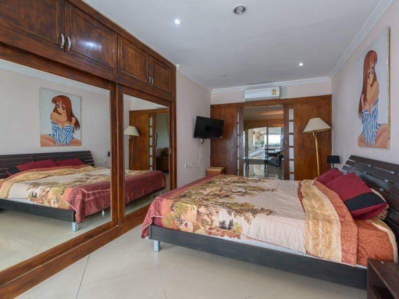 Executive Residence Паттайя
