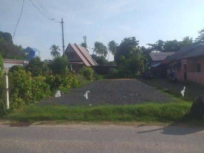 Земельный участок на продажу в Rawai. 6,5 × 29 метров